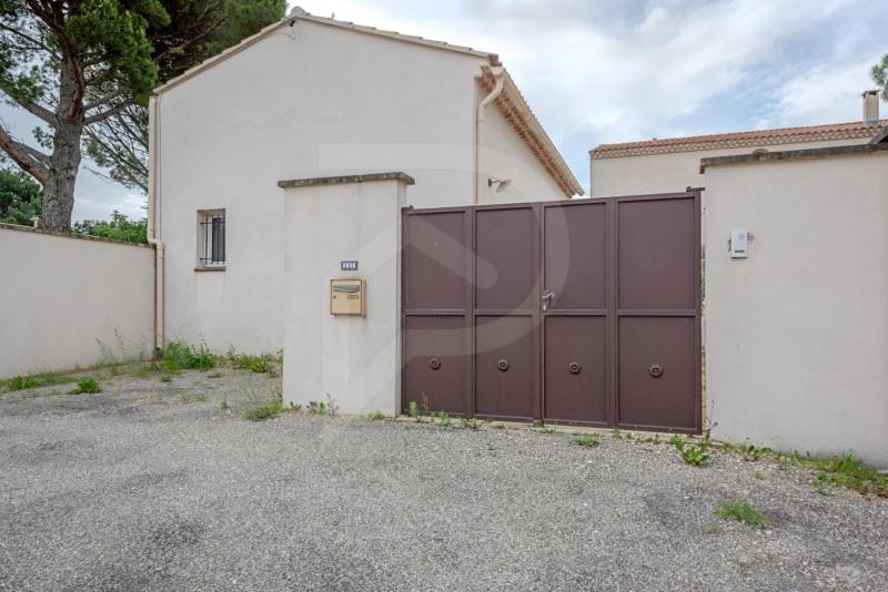 Sale house / villa Vedene 190000€ - Picture 16