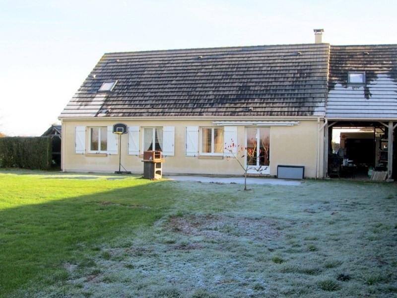 Vente maison / villa Breteuil sur iton 157500€ - Photo 2