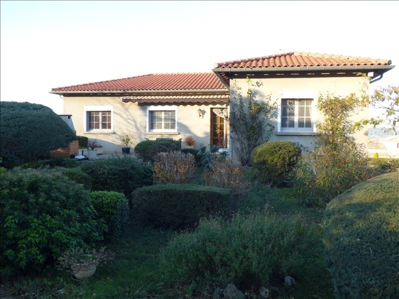 Vente maison / villa Proche de mazamet 215000€ - Photo 1