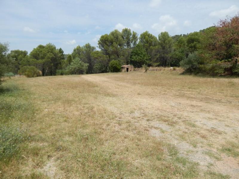 Vente terrain Villecroze 115500€ - Photo 1