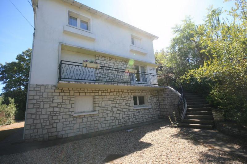 Vente maison / villa Saint georges de didonne 326740€ - Photo 6