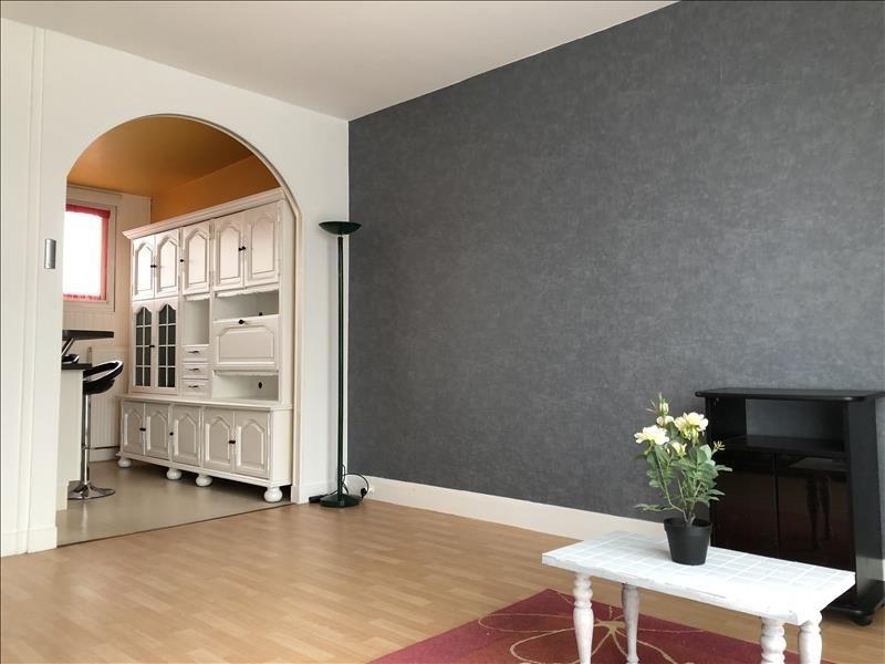 Sale apartment La rochette 129000€ - Picture 1