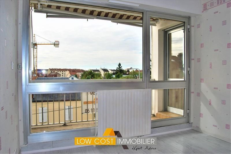 Sale apartment Dijon 85 000€ - Picture 6