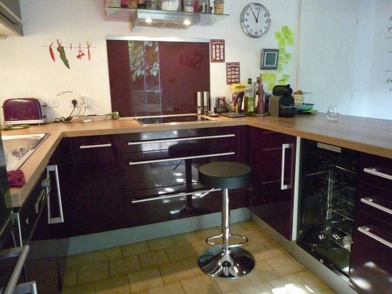 Sale house / villa Orange 239 000€ - Picture 5