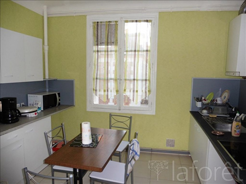 Vente appartement Lisieux 119 500€ - Photo 4
