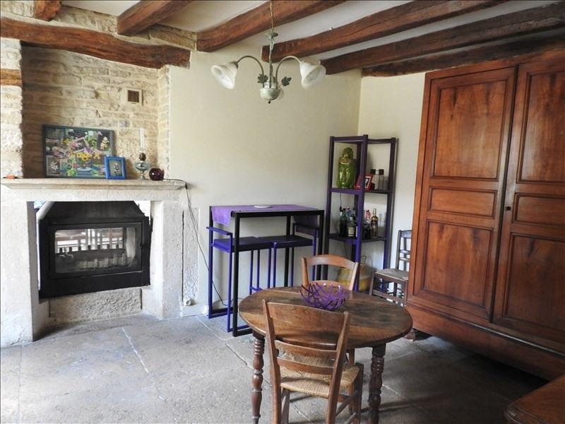 Vente maison / villa Entre chatillon / montbard 139000€ - Photo 8