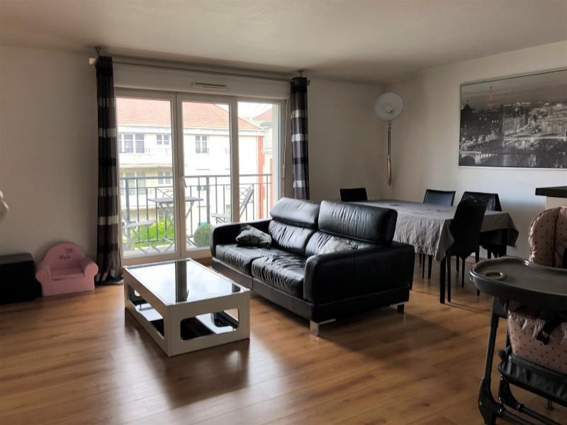 Sale apartment St gratien 248000€ - Picture 2