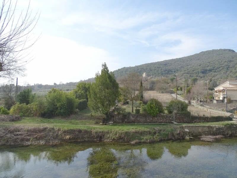 Vente maison / villa Barjac 129000€ - Photo 2