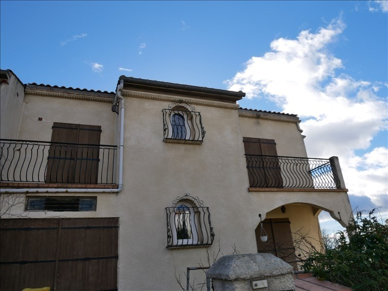 Sale house / villa Beziers 205 000€ - Picture 1