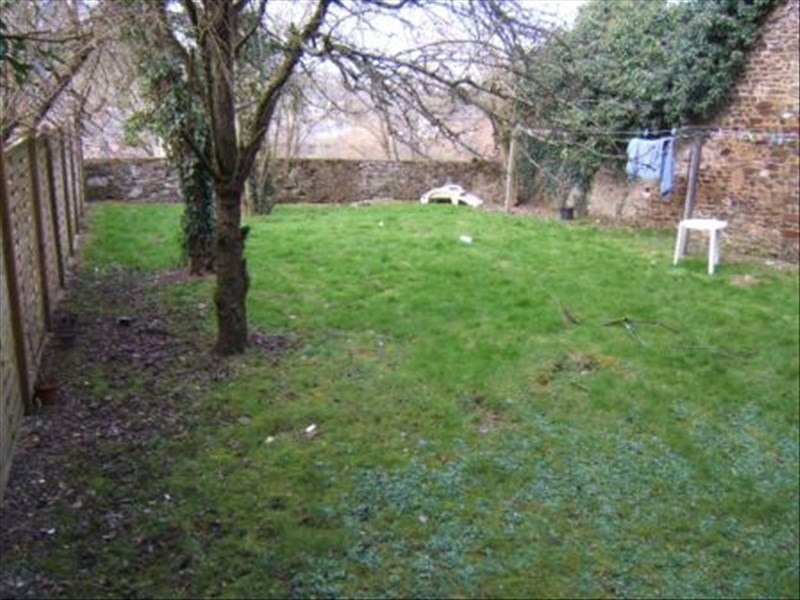 Vente appartement Fougeres 98 800€ - Photo 7