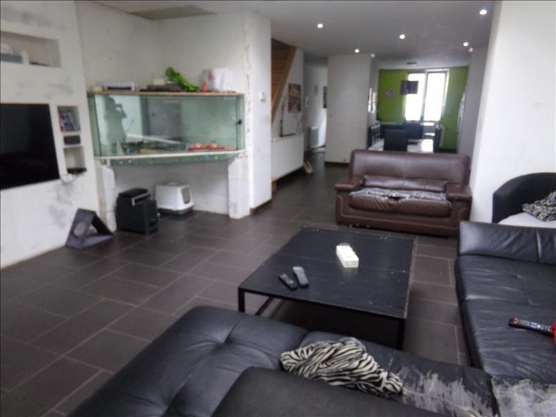 Sale house / villa Corbehem 146300€ - Picture 3