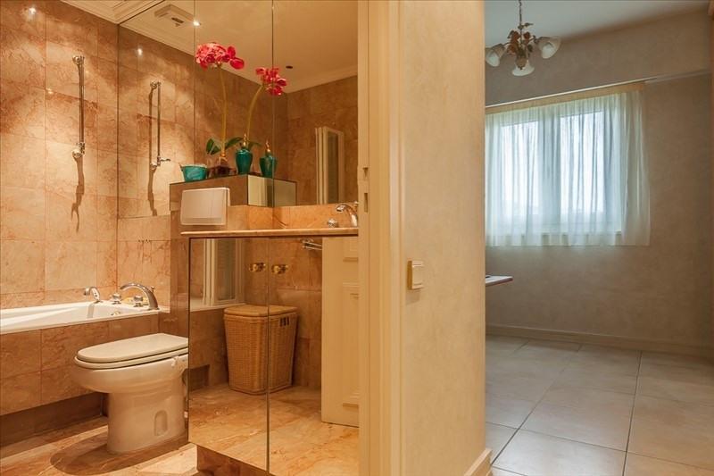 Deluxe sale apartment Le golfe juan 550000€ - Picture 4