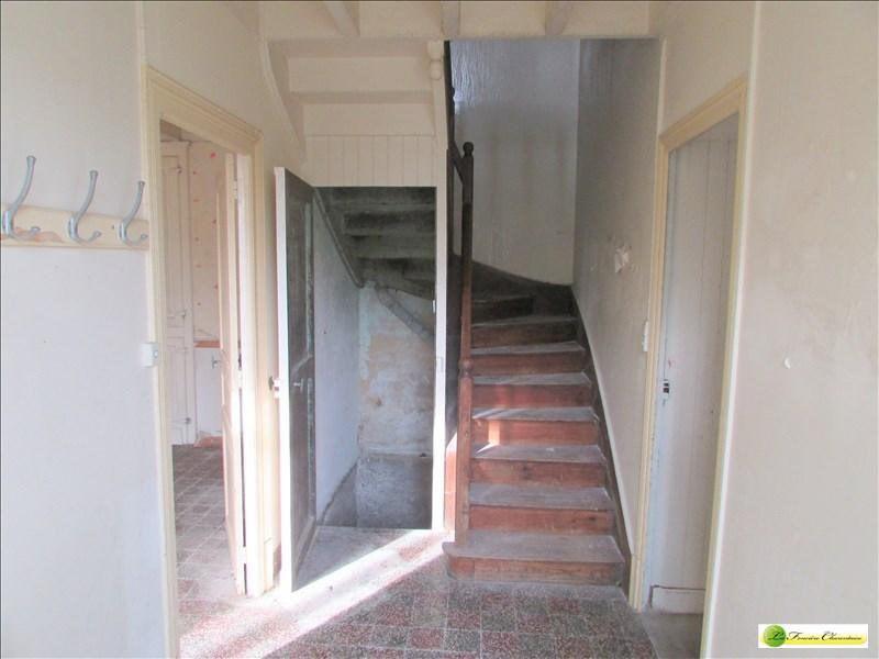 Vente maison / villa Aigre 49000€ - Photo 3
