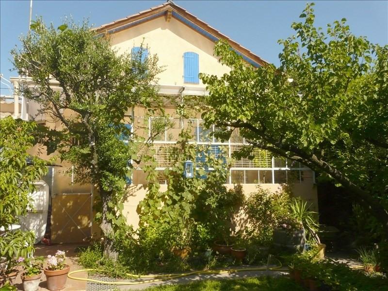 Life annuity house / villa Marseille 9ème 262000€ - Picture 1
