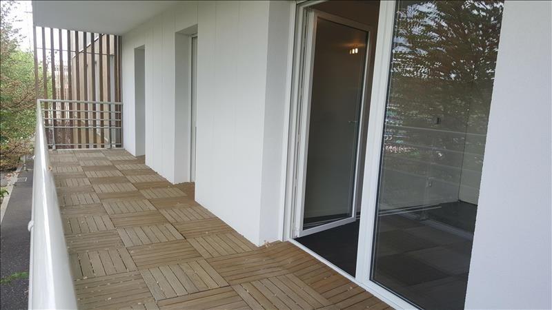 Sale apartment Rouen 155085€ - Picture 1