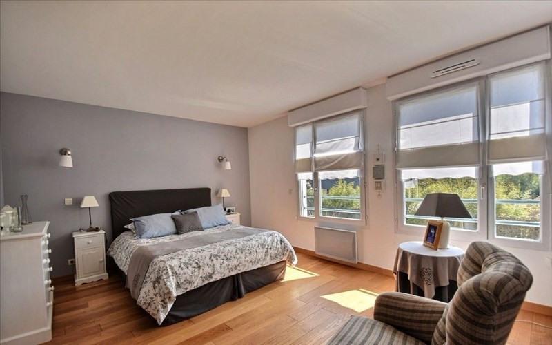 Vente de prestige appartement Vaucresson 866000€ - Photo 2