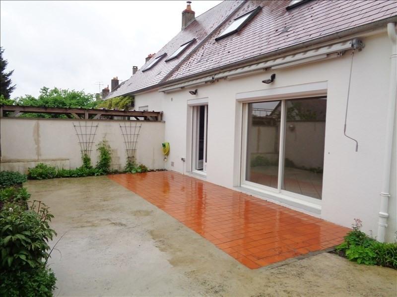 Sale house / villa La chapelle st mesmin 199155€ - Picture 1