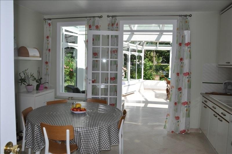 Sale house / villa St nom la breteche 795000€ - Picture 5