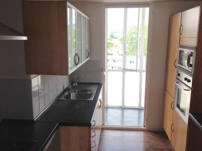 Vendita appartamento Marseille 139100€ - Fotografia 2