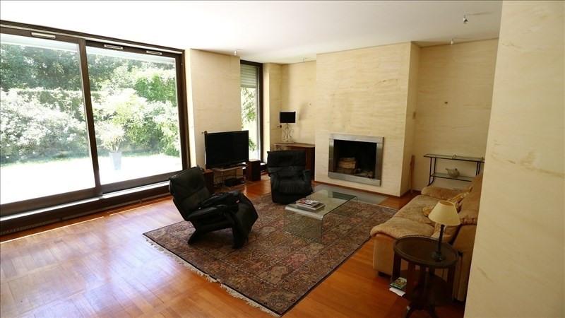 Vente de prestige maison / villa Marnes la coquette 1385000€ - Photo 2