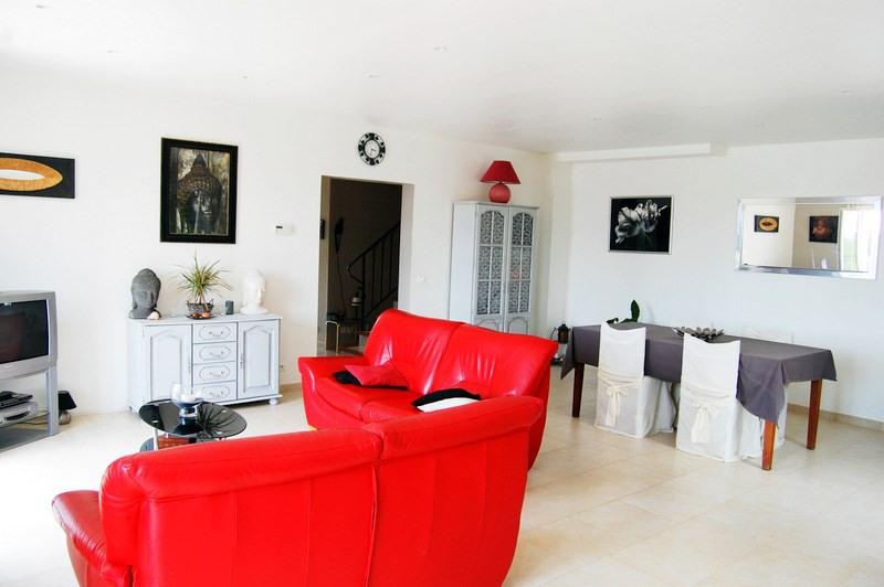 Deluxe sale house / villa Seillans 546000€ - Picture 12