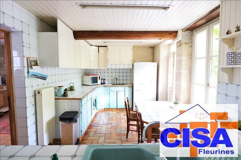 Vente maison / villa Cinqueux 328000€ - Photo 6