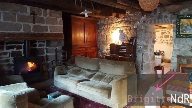 Vente maison / villa St sylvestre 108000€ - Photo 1