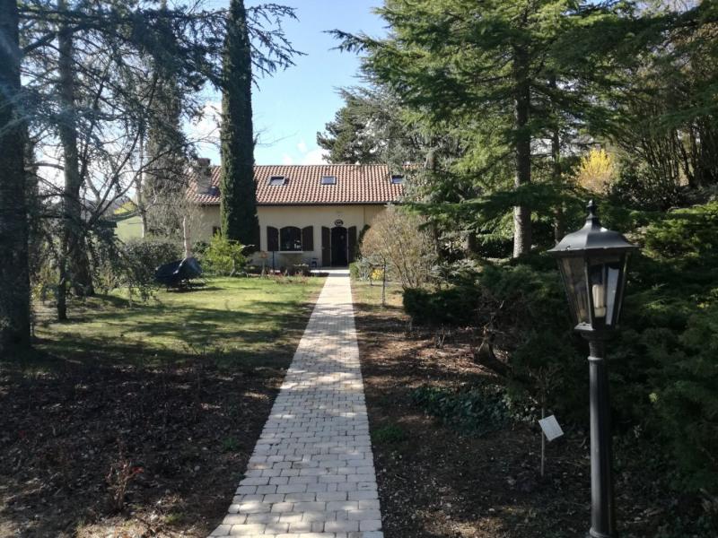 Vente maison / villa Saint-marcellin 430000€ - Photo 2