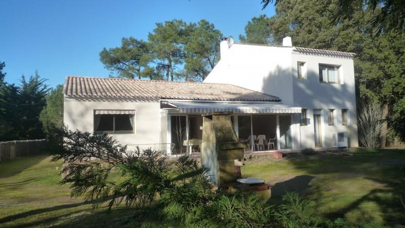 Life annuity house / villa Saint-hilaire-de-riez 48000€ - Picture 2