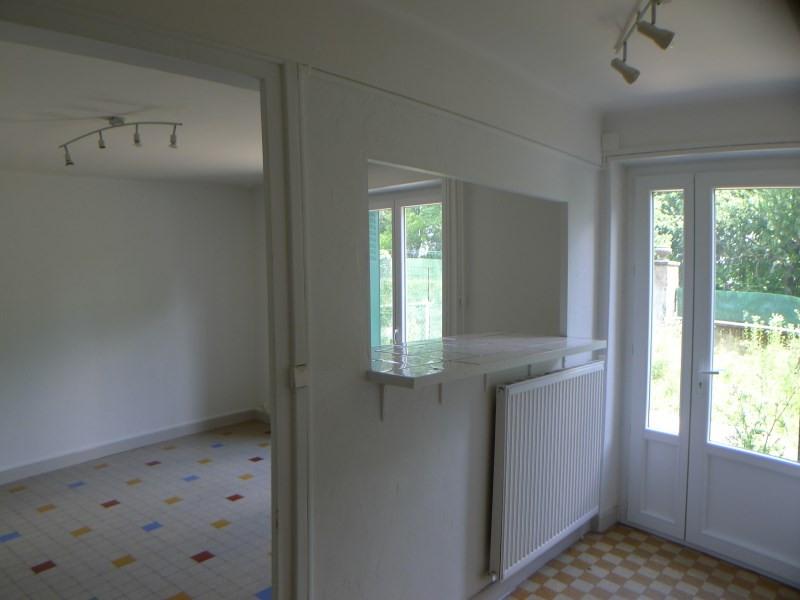 Location maison / villa Charly 708€ CC - Photo 2