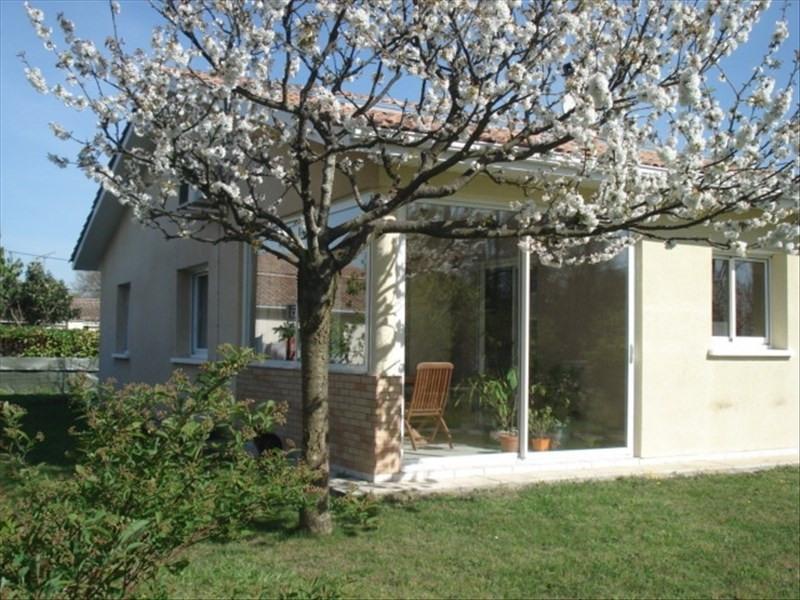 Vente maison / villa Castelnau de medoc 222600€ - Photo 1