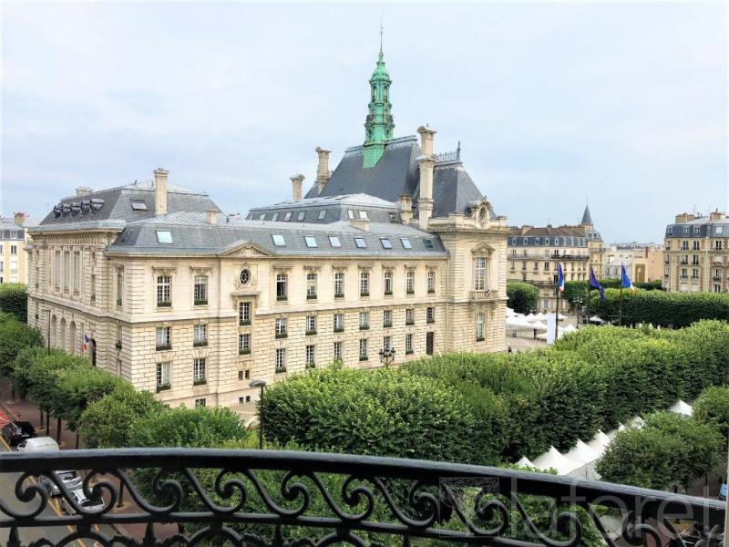 Vente de prestige appartement Levallois perret 1195000€ - Photo 1