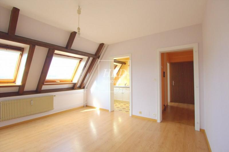 Producto de inversión  apartamento Saverne 55000€ - Fotografía 5