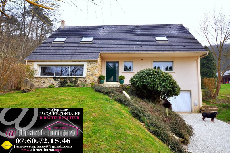 Vente maison / villa Breuillet 499 000€ - Photo 3