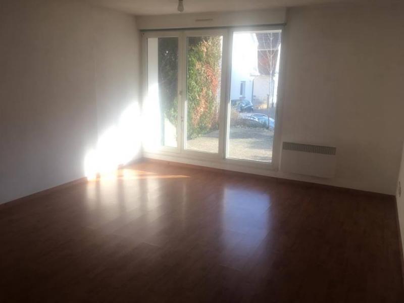 Alquiler  apartamento Strasbourg 850€ CC - Fotografía 1