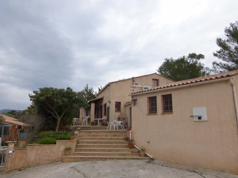 Sale house / villa La valette du var 495000€ - Picture 1