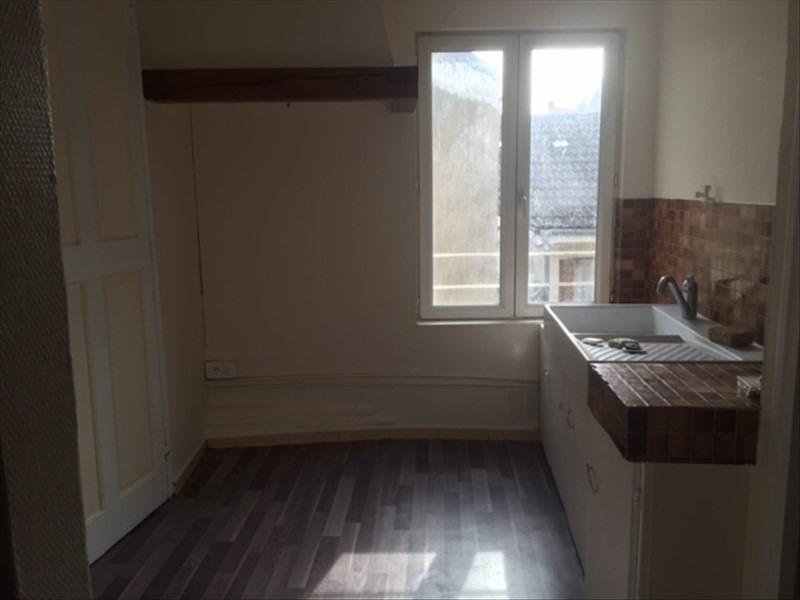 Sale apartment Longpont sur orge 160000€ - Picture 4