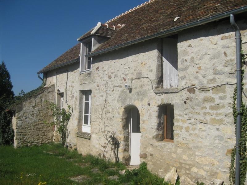 Sale house / villa Gadancourt 239000€ - Picture 9
