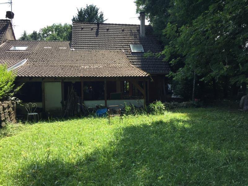 Vente maison / villa Ornex 462000€ - Photo 2