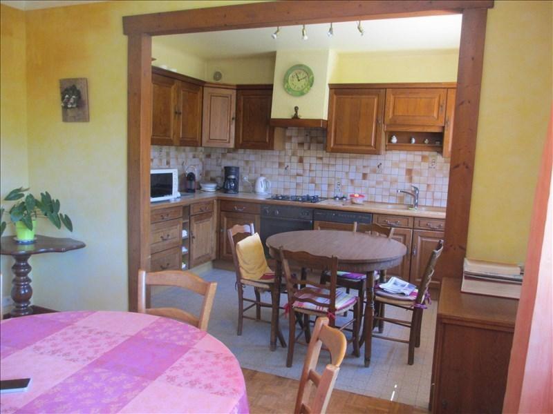 Vente de prestige maison / villa Argonay 565000€ - Photo 4