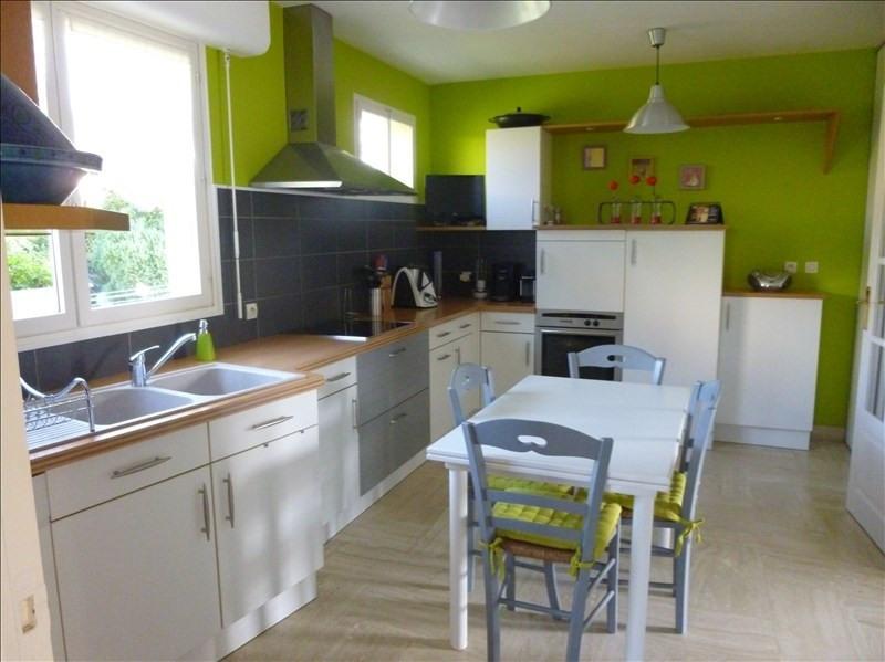 Vente maison / villa Soissons 260000€ - Photo 3