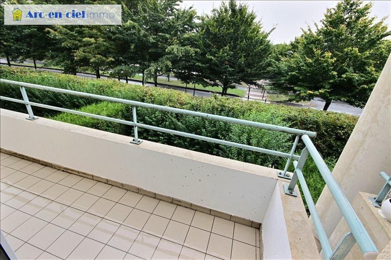 Locação apartamento Courdimanche 630€ CC - Fotografia 3