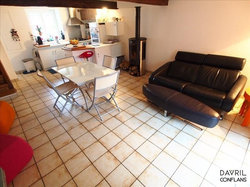 Vente maison / villa Conflans ste honorine 319000€ - Photo 2