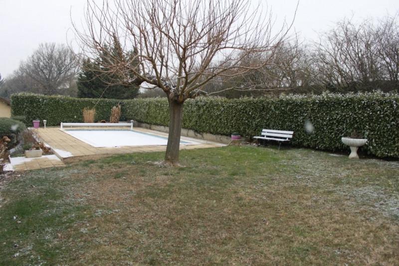 Vente maison / villa Cheyssieu 231000€ - Photo 3