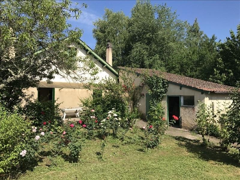 Vente maison / villa Le bugue 162000€ - Photo 2