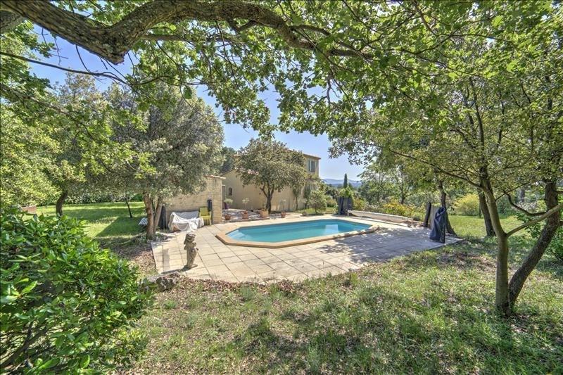 Vente de prestige maison / villa Mimet 649000€ - Photo 2