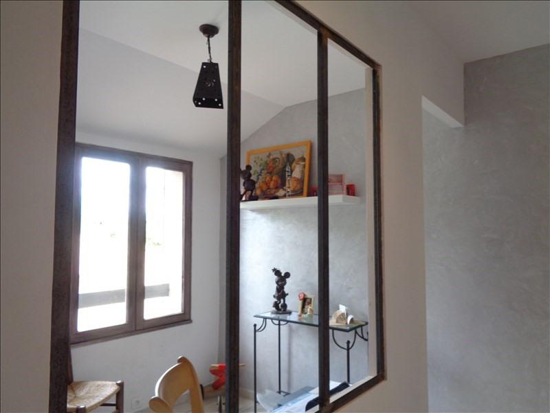 Vente maison / villa St didier 369000€ - Photo 9