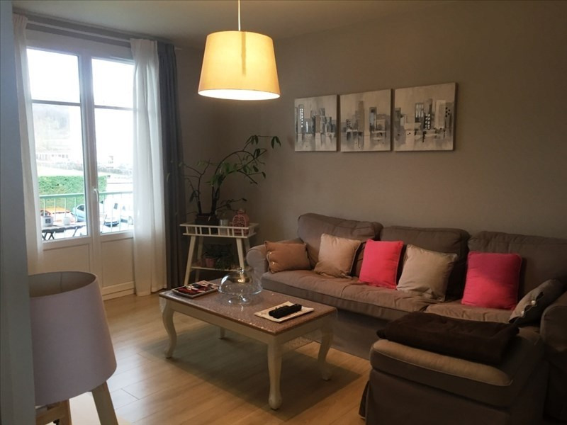 Vente appartement La tour du pin 130 000€ - Photo 1