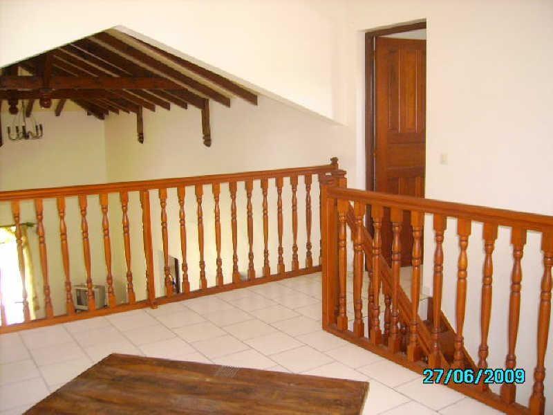 Rental house / villa Capesterre belle eau 1150€cc - Picture 9