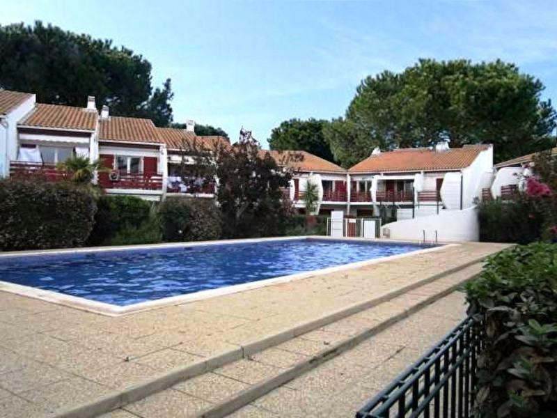 Sale apartment La grande motte 146000€ - Picture 9